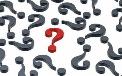 WHY questions versus HOW questions